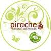 Натуральная косметика PIRACHE COSMETICS