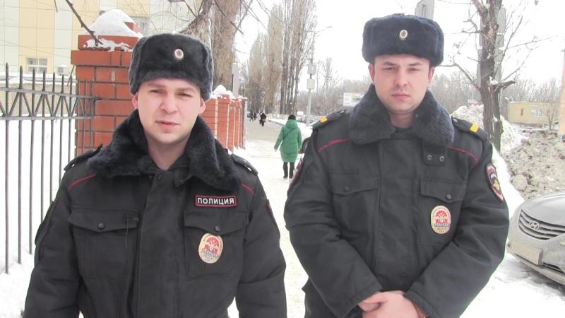 В Солнечном сотрудниками ППС задержан подозреваемый в грабеже
