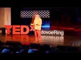 Счастье дурака _ Слава Полунин _ TEDxSadovoeRing