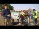 Открытие колодцев в Африке | Даниял Абу Хамза
