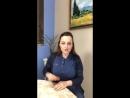Алуника Добровольская фрагмент видео