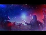 Виктория Ильинская Саша Калиюга - В невесомости ( новинки музыки, музыка 2018)