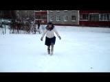 Машани - А у нас Снег