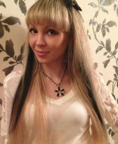 Ольга Тулина