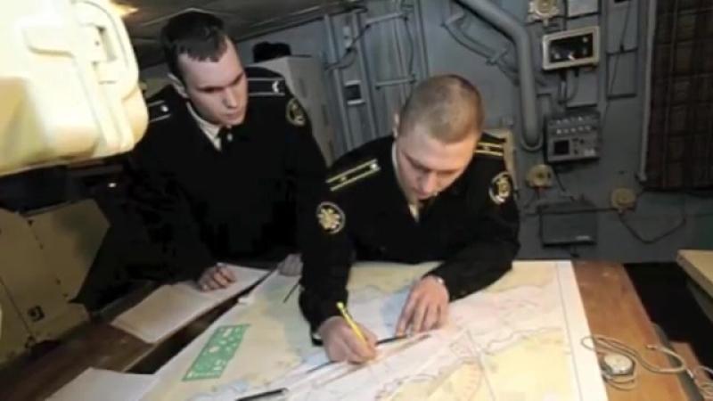 Песня штурмана подводной лодки 3.mov