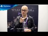 Тизер интервью с комьюнити-менеджером игры «Средиземье: Тени войны»