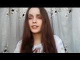 Анастасия Фаер (г.Москва) - Небо на двоих (cover CRESTONE ft. RINA STUFF)