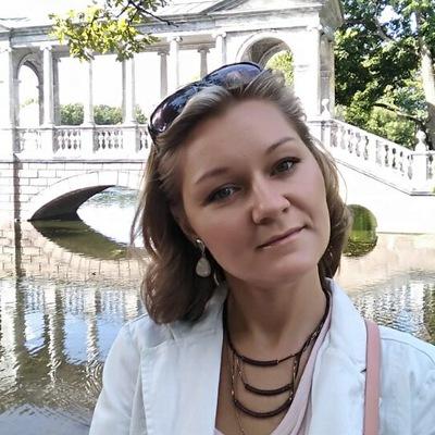 Татьяна Патина