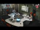 Ведущие Спорт FM демонстрируют феерическую точность прямо в эфире!