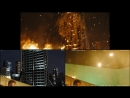 The Death Cure. Visual Effects Breakdown. 5.1.2. - Part 2