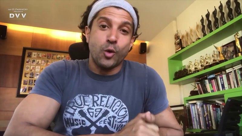I Don't Know Song Announcement | Farhan Akhtar | DSP | Mahesh Babu | Siva Koratala