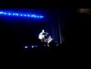 На концерте Шаова 1.12.17. Секс в носках.