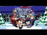 [Стрим] South Park: The Fractured But Whole