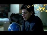 Shah Rukh Khan &amp Rani Mukerji - Вокзал на двоих