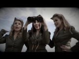 The Bombshell Belles - The Andrews Sisters Medley