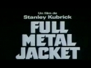 The Rolling Stones - Paint It Black ost FULL METAL JACKET