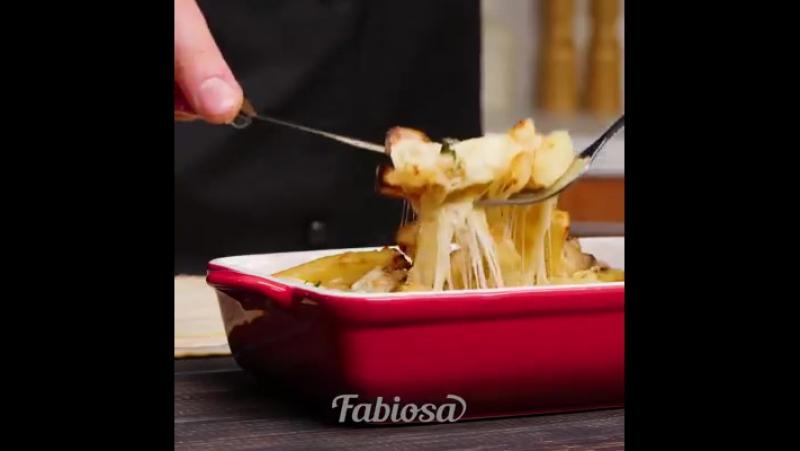 Это национальное квебекское блюдо, которое вы точно еще не пробовали!