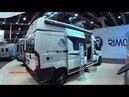 KNAUS BoxStar Solution 600 DQ Modell 2014