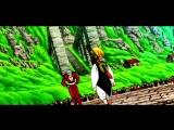XXXTENTACION - YUNG BRAT MELIODAS VS BAN