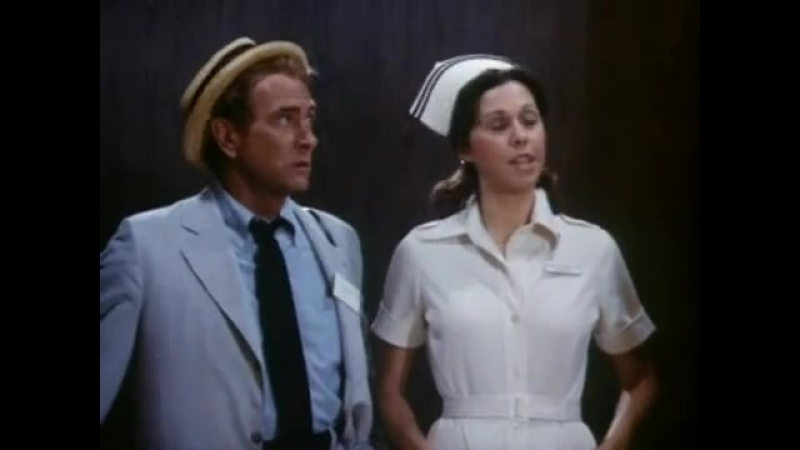 Kolchak The Night Stalker (1974) S01E10 The Energy Eater