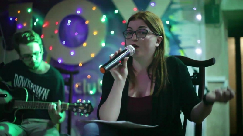 JOY band кратко с концерта номер 2