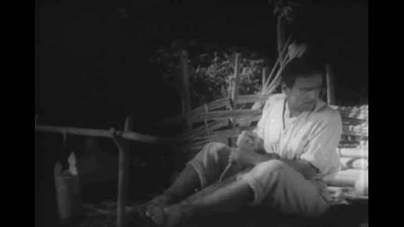 1932 - Мистер Робинзон Крузо / Mr. Robinson Crusoe