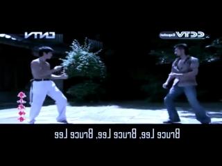 Danny Chan | Legend of Bruce Lee | wing chun