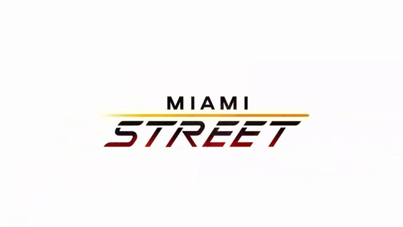 Trailer Miami Street - Leaked New Microsoft Racing Exclusive Game by Studio Gobo/Electric Square