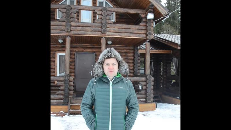 Нужен ли дом для круглогодичного проживания и что важно знать при зимней эксплуатации