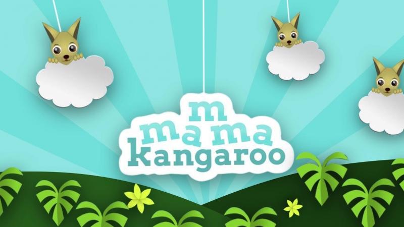 Интро Mamma Kangaroo