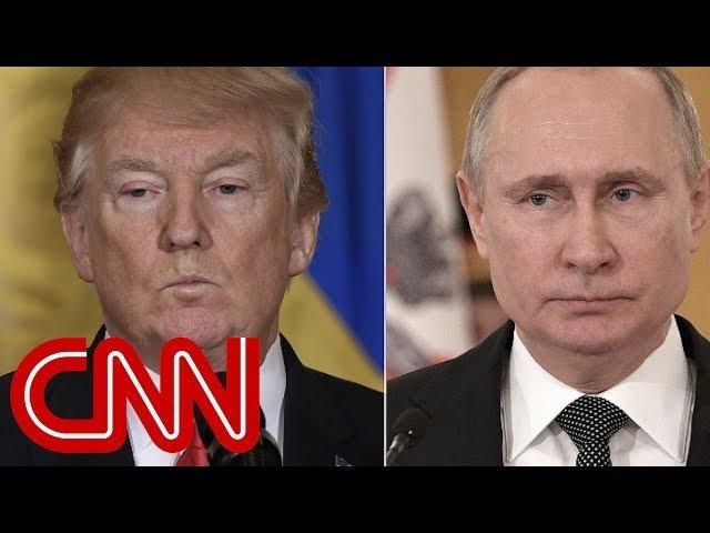 WaPo Aides told Trump not to congratulate Putin