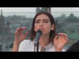 Dua Lipa - Be The one Acoustic