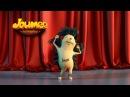Танцующий Ёжик Джуми | Мультфильмы, Смешное видео и приколы от Джуми | Не Андерталец