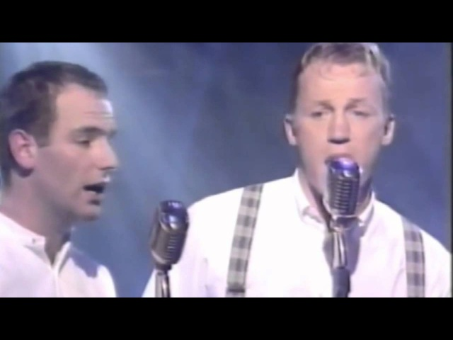 Robson Jerome I Believe full TOTP