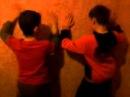 Малолетние пидорасы!снимала Saysa
