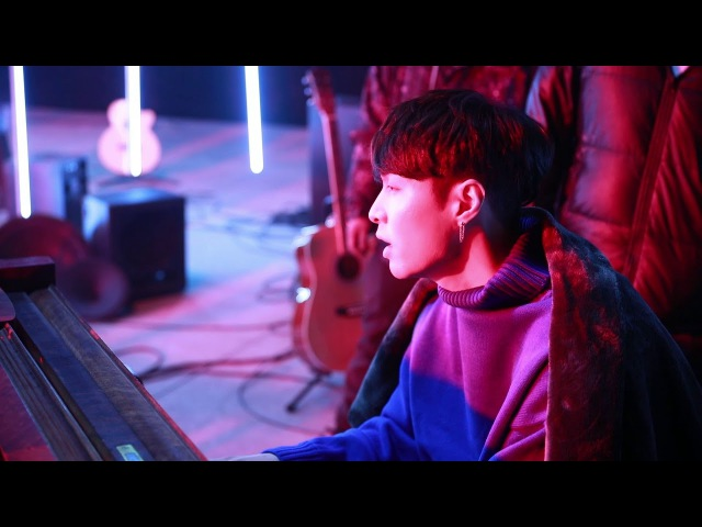 【behind the sences】Lay's personal promotional video sideline tidbits.
