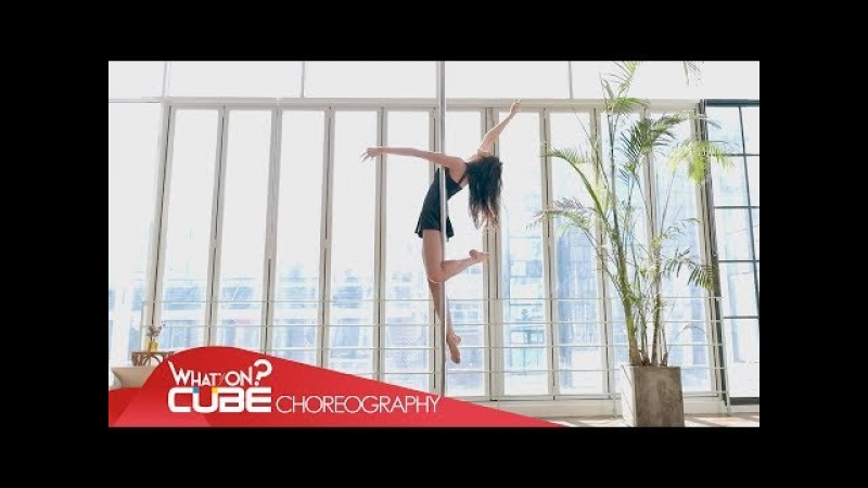 은빈(EUNBIN) - Hands To Myself (Pole Dance) (Performance Video)