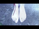 Ariel Pink - Time To Live Ариэль Пинк Official Video
