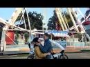 Романтическая прогулка по Женеве влюблённых Нелли Ермолаевой с мужем