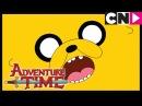 Время приключений | Пес Джейк | Cartoon Network