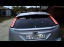 Задние диодные фонари Ford Focus 2