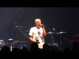 Robert DeLong - Happy - Live at The Fillmore in Detroit, MI on 5-4-16