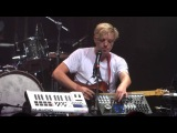 Robert DeLong -  Future's Right Here - Live at The Fillmore in Detroit, MI on 5-4-16