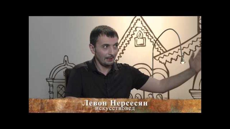 Шедевры древнерусской иконописи. Андрей Рублёв. Троица