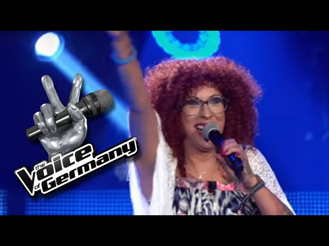Alice Merton - No Roots | Esther Filly Ridstyle Cover | The Voice of Germany 2017 | Blind Audition