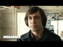 No Country for Old Men | 'Coin Toss' (HD) - Javier Bardem | MIRAMAX