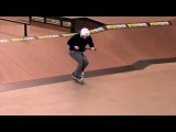 Winter time at WoodWard East with Justin Phillips and Dan Barrett