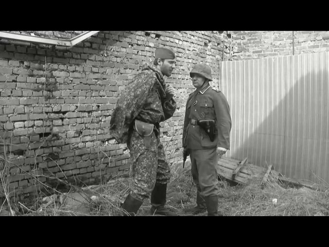 фронтовая техника работы ножом (пособие НКВД)
