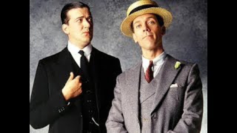 Jeeves and Wooster Theme tizer