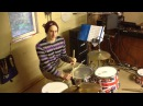 A Cool, Fun Drum Fill. (Old video that new subscribers might have missed) 85
